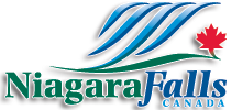 City of Niagara Falls Canada logo